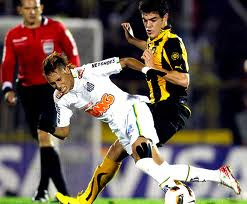 Peñarol 0 x 0 Santos - 2011