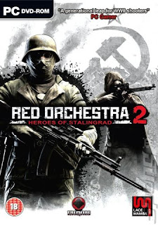 Red Orchestra 2 Heroes Of Stalingrad STEAM CRACKED-3DM