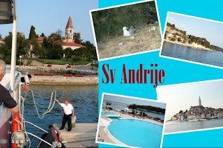 Slapen op een autovrij eiland vol vogels, natuur en een historische kerk