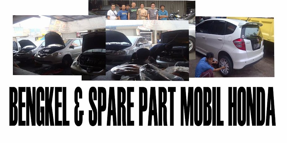 SUKU CADANG MOBIL HONDA 021-92029443: Cara mengenal Sparepart / suku ...
