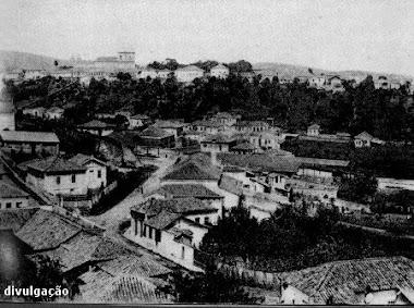 BARBACENA MG 1908