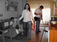 """""""Con ojos de mujer.III"""". Exposición virtual de fotografía 2011"""