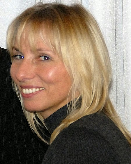 Claudia Ertel (Foto: privat)