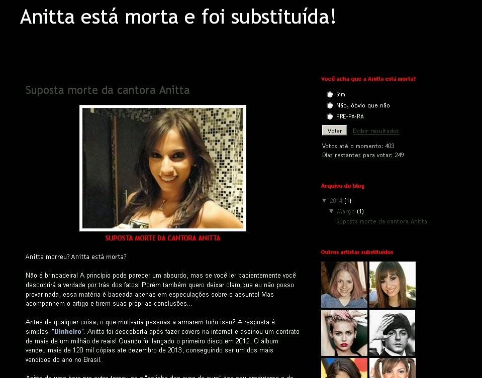 http://anittaestamorta.blogspot.com.au/