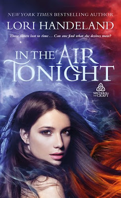 In the Air Tonight paranormal romance by Lori Handeland