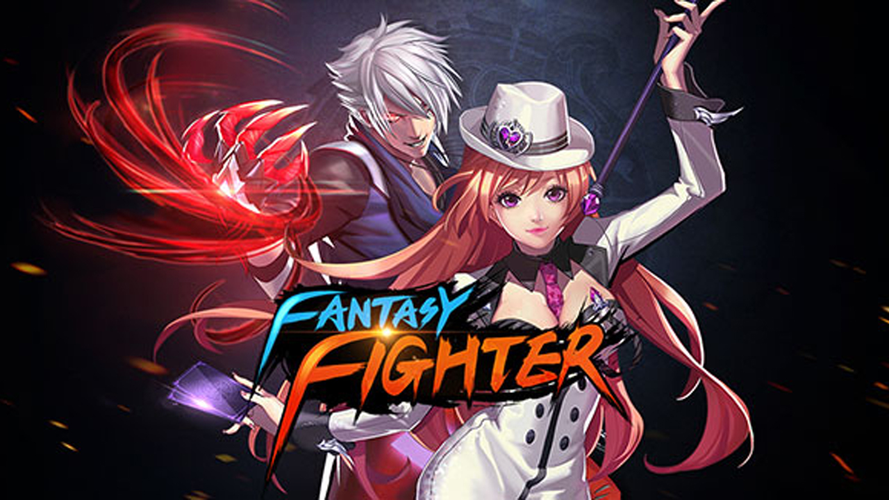Fantasy Fighter Gameplay IOS / Android