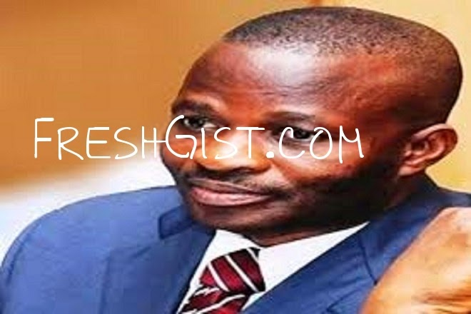 Enugu Deputy Governor Sunday Onyebuchi Impeachment Poutry Farm