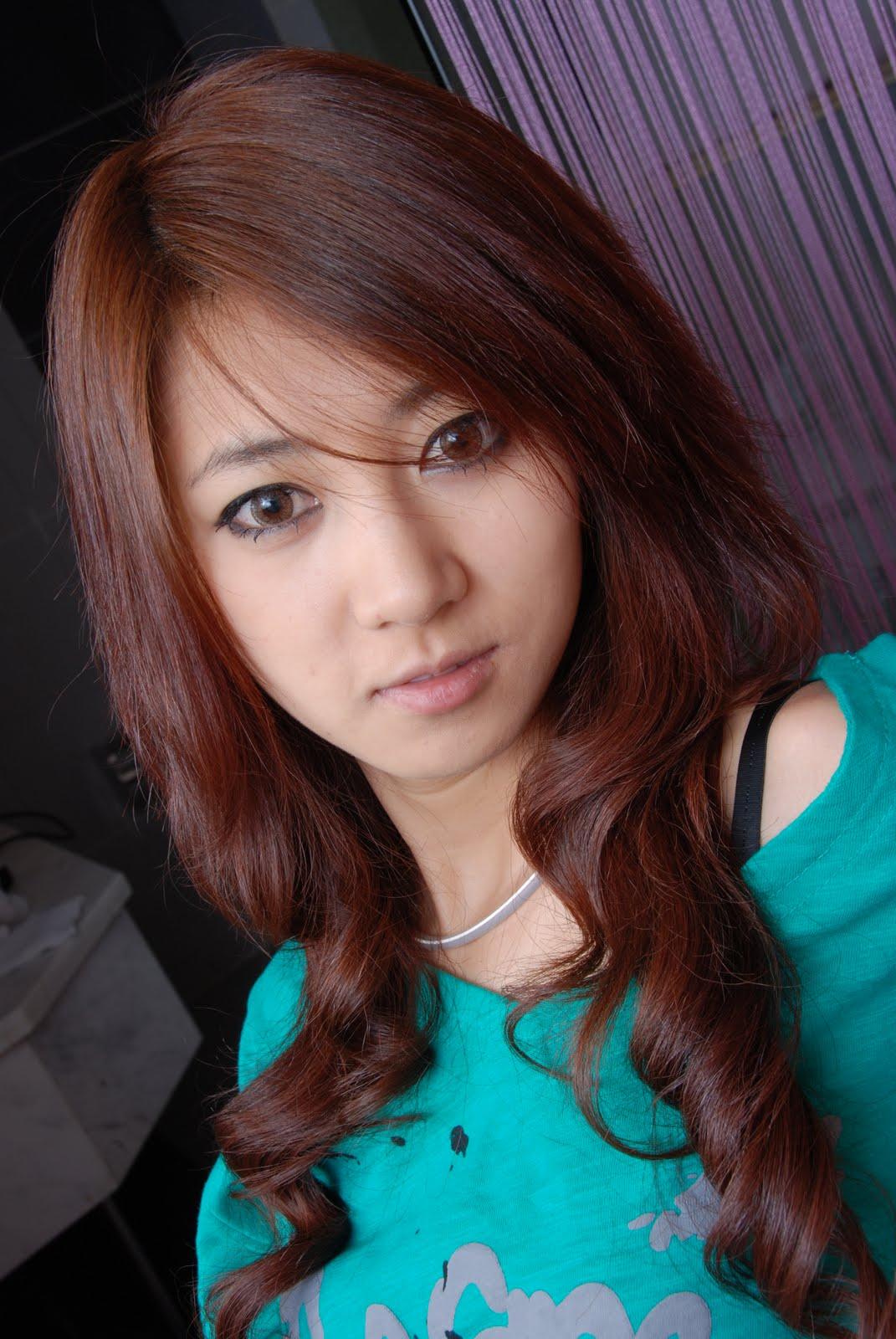 pretty yan feng jiao photos 01