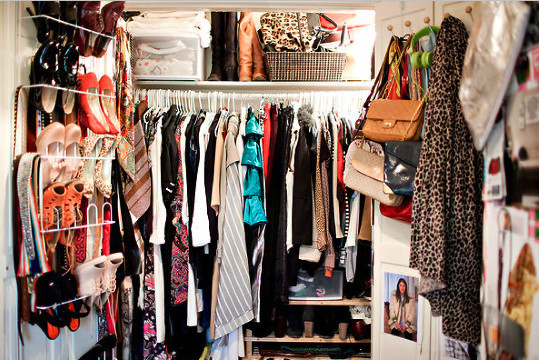 Friends In My Closet Inspiration
