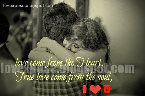 soul love message