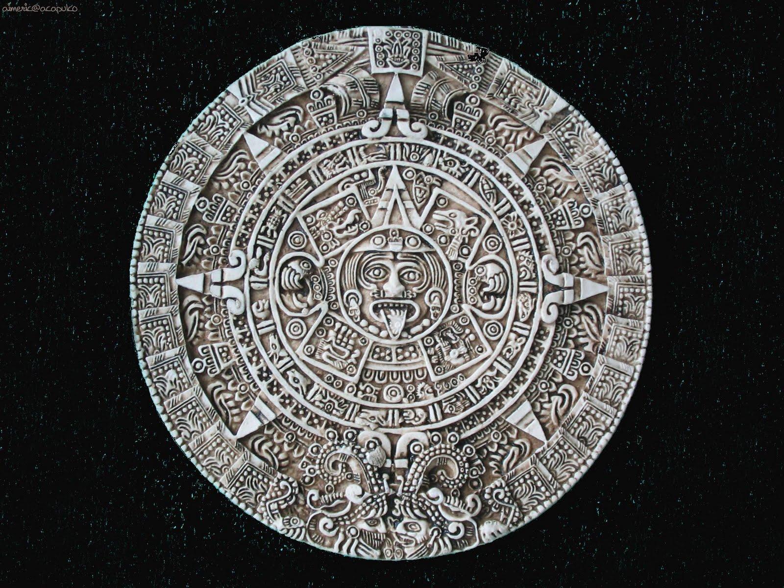 Mayan Calendar Wallpaper : The varun s perspective
