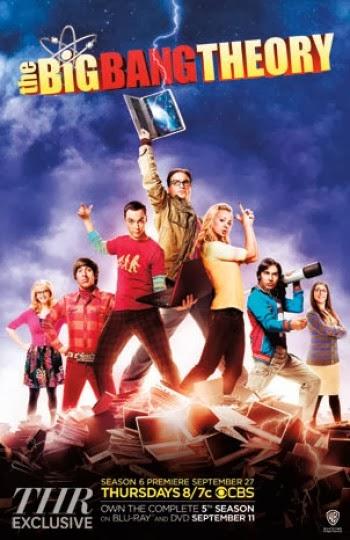 Phim Vụ Nổ Lớn Phần 7-The Big Bang Theory Season 7