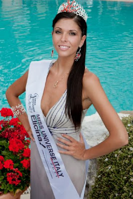 Miss Universe Italy 2011