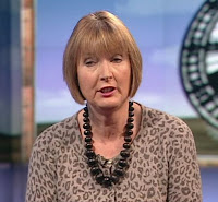 Harriet Harman - Andrew Neil BBC1 Sunday May 26th