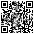 Blog URL in QR code for smart phone browsing