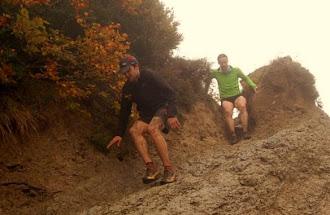 Puigsacalm Extrem Mountain Marathon