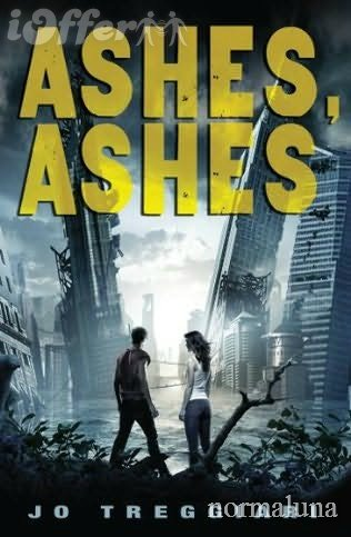 Read Ashes, Ashes online free