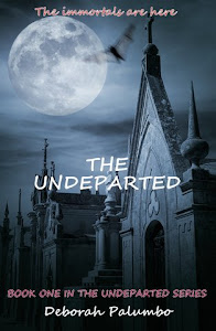 THE UNDEPARTED