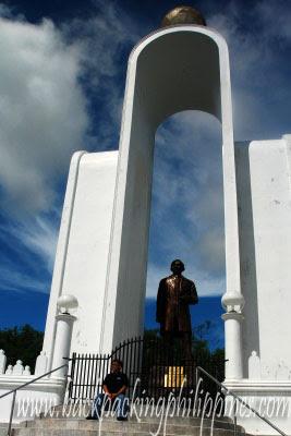 jose rizal shrine bayombong nueva vizcaya