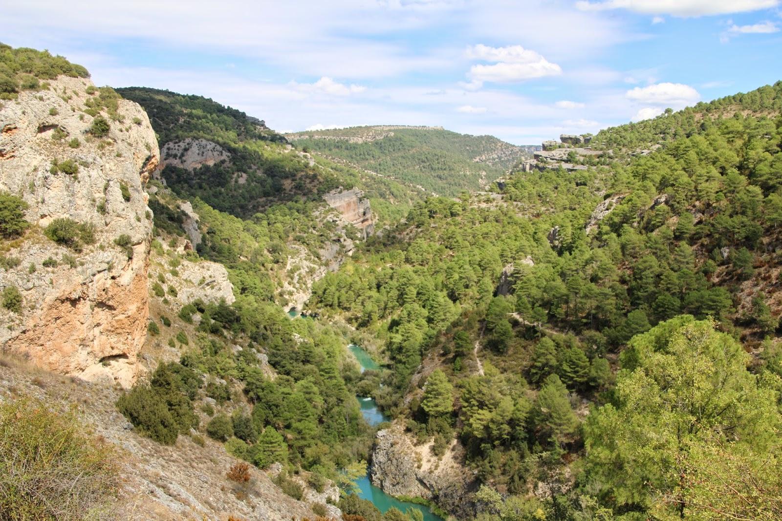 Ventano del Diablo, Cuenca, Tu Maleta.