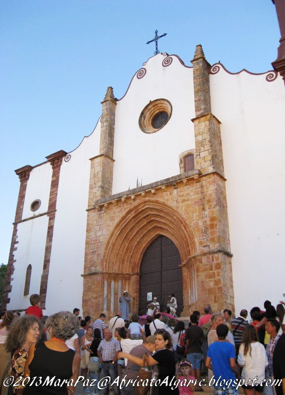 Silves Cathedral 1