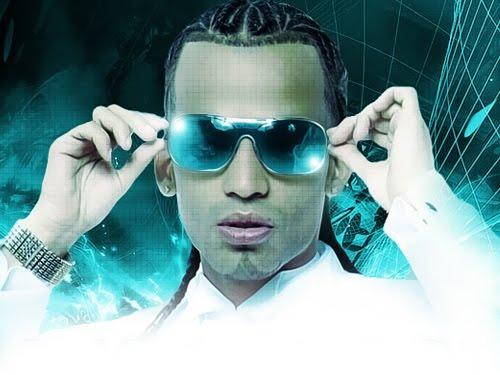 Llegamos A La Disco – Daddy Yankee Feat. De La Ghetto, Arcangel