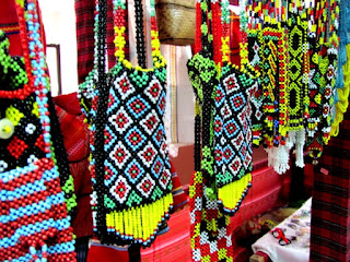 Davao City, People's Park, Pasalubong Center, Davao delights, Souvenirs, Handicrafts, Indigenous Costumes, Processed Foods