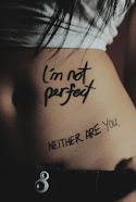 Ni aburrida ni perfecta