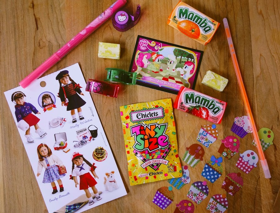 Goody Bags Ideas Adults