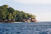 Brunei Bay
