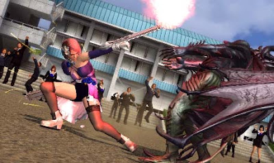 Free Download Games Tekken Hybrid Full Version For PC