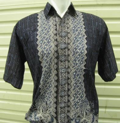 Model Baju Batik | Baju Batik 2014 | Model Batik 2014