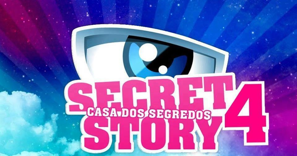 o cantinho do andr conhe a os concorrentes de secret story casa dos segredos 4. Black Bedroom Furniture Sets. Home Design Ideas