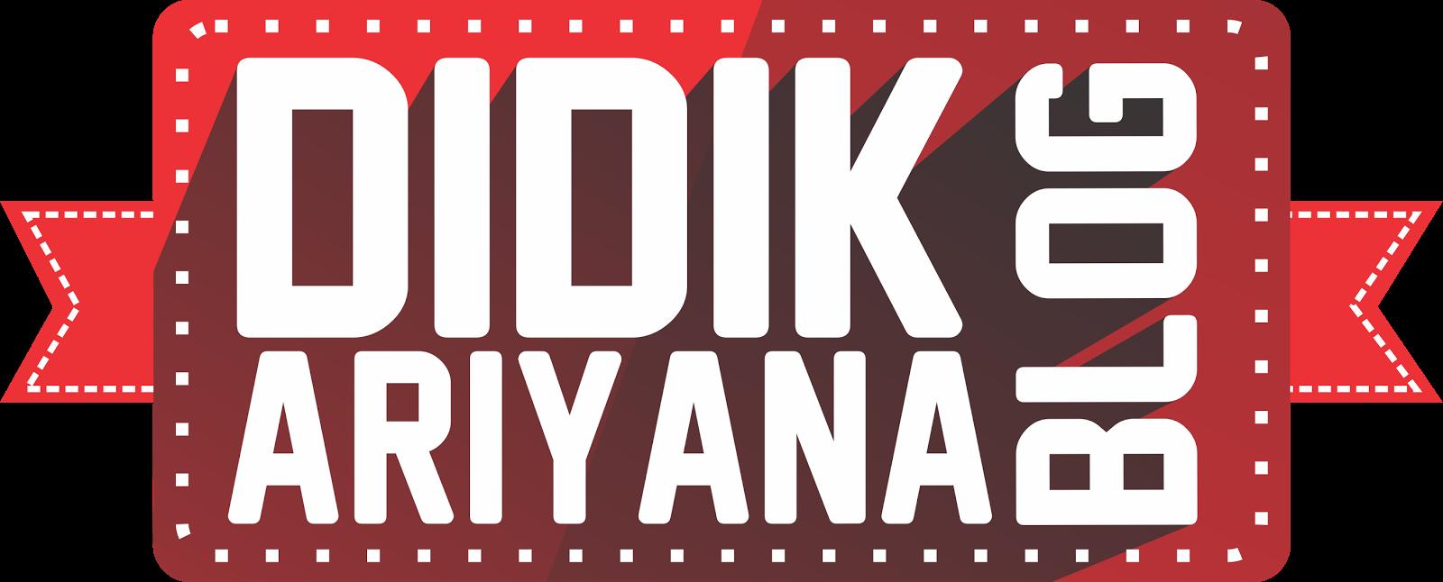 Didik Ariyana