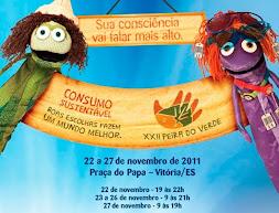 FEIRA DO VERDE 2011