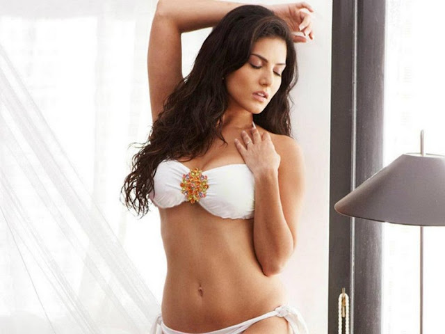 sunny leone unseen spicy in jism 2