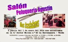 Salón Peluquería Agustín