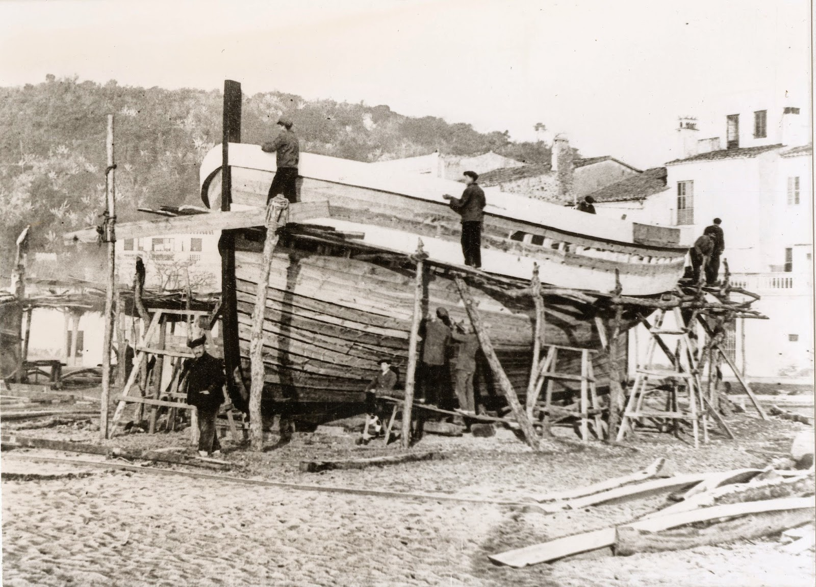 Foto: Museu Marítim de Barcelona