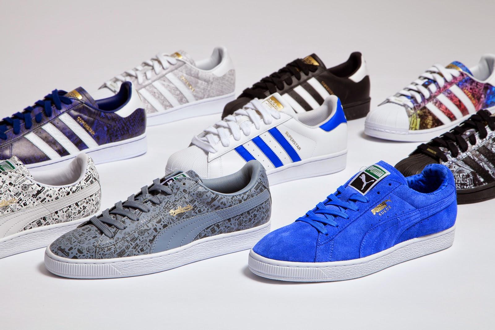 ATOMLABOR BLOG SNEAKER NEWS : FOOTLOCKER-RELEASE-WAHNSINN IM FEBRUAR  28 Tage und 150 Sneaker Releases - #ITMUSTBEFEB