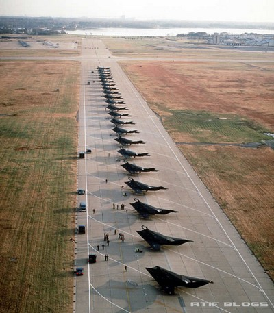 F-117A Nighthawk Pictures ~ Home Of Jet Fighters