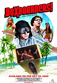 Watch Boxboarders! Online Free 2007 Putlocker