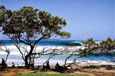 Playa Sombrero, Puntarenas