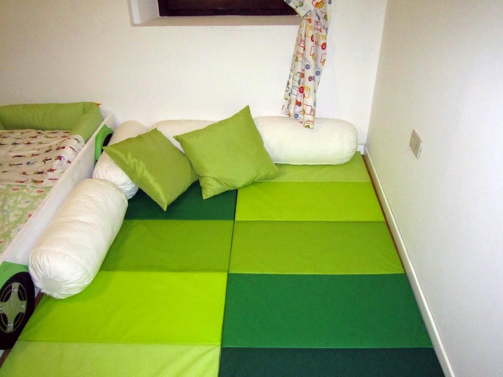 Tappeti Per Bambini Lavabili : Angolo relax la casa dei bambini