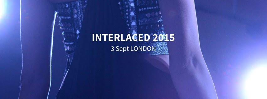 Interlaced 2015 tickets on sale