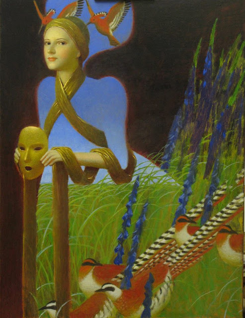 Maher art gallery andrey remnev moscow for Art contemporain russe