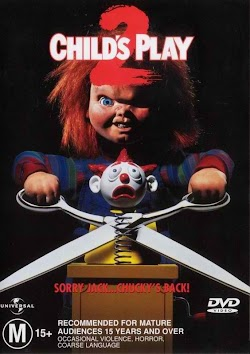 Ma Búp Bê 2 - Child's Play 2 (1990) Poster