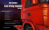 Scania truck driver simulator game Tr_tr_stdg_00031