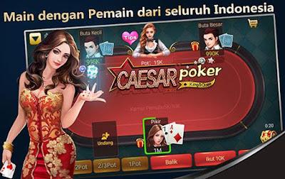 Poker Texas Caesar v1.0.0 APK