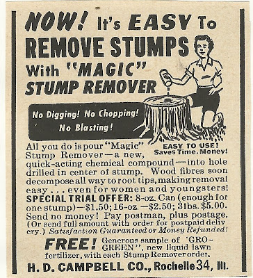 Magicstumpremover