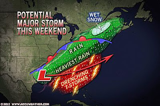 >Little Change In Unsettled UK Pattern Next 10 Days, Turning Wetter In Eastern US, Sydney Gets Soaked By Flooding Rains
